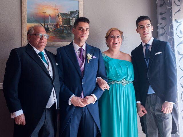 La boda de Arturo y Sara en Madrid, Madrid 6
