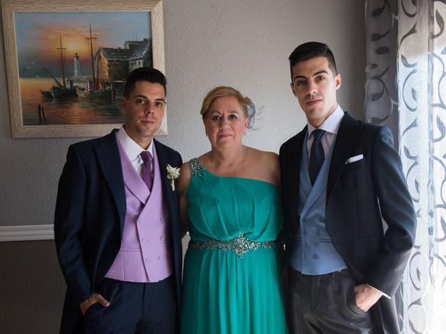 La boda de Arturo y Sara en Madrid, Madrid 12