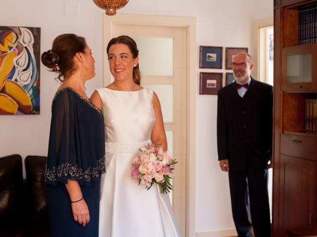 La boda de Arturo y Sara en Madrid, Madrid 20