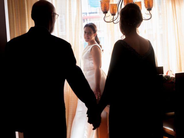 La boda de Arturo y Sara en Madrid, Madrid 21