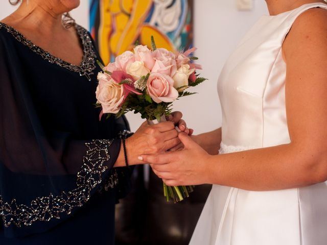 La boda de Arturo y Sara en Madrid, Madrid 22