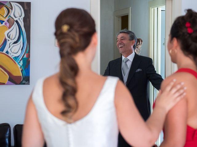 La boda de Arturo y Sara en Madrid, Madrid 23