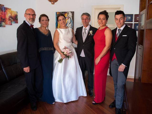 La boda de Arturo y Sara en Madrid, Madrid 25