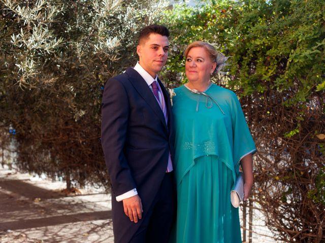 La boda de Arturo y Sara en Madrid, Madrid 27