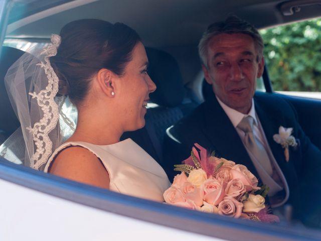 La boda de Arturo y Sara en Madrid, Madrid 28