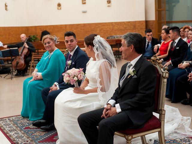 La boda de Arturo y Sara en Madrid, Madrid 30
