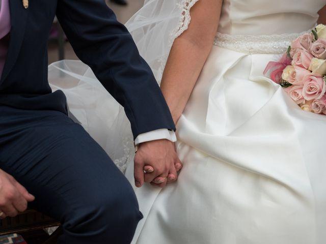 La boda de Arturo y Sara en Madrid, Madrid 32