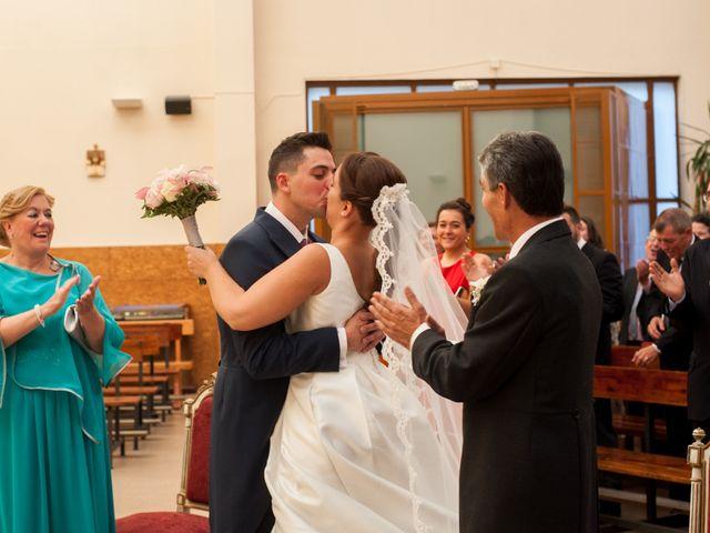 La boda de Arturo y Sara en Madrid, Madrid 33