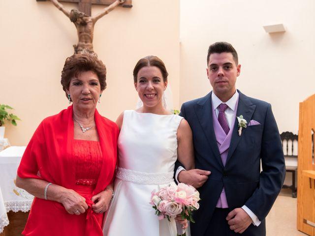 La boda de Arturo y Sara en Madrid, Madrid 36