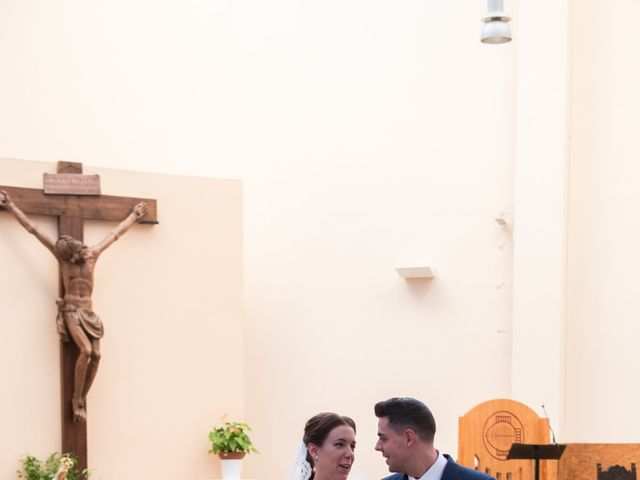 La boda de Arturo y Sara en Madrid, Madrid 38