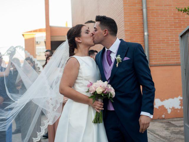 La boda de Arturo y Sara en Madrid, Madrid 39