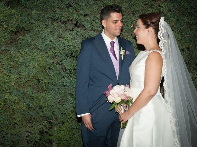 La boda de Arturo y Sara en Madrid, Madrid 42
