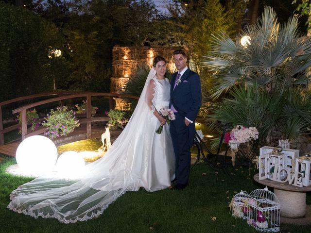 La boda de Arturo y Sara en Madrid, Madrid 43