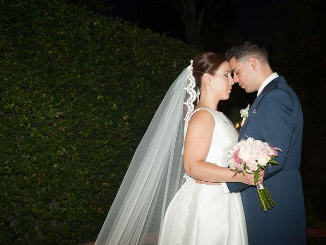 La boda de Arturo y Sara en Madrid, Madrid 44