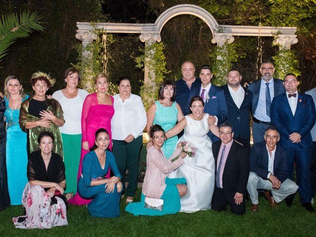La boda de Arturo y Sara en Madrid, Madrid 46