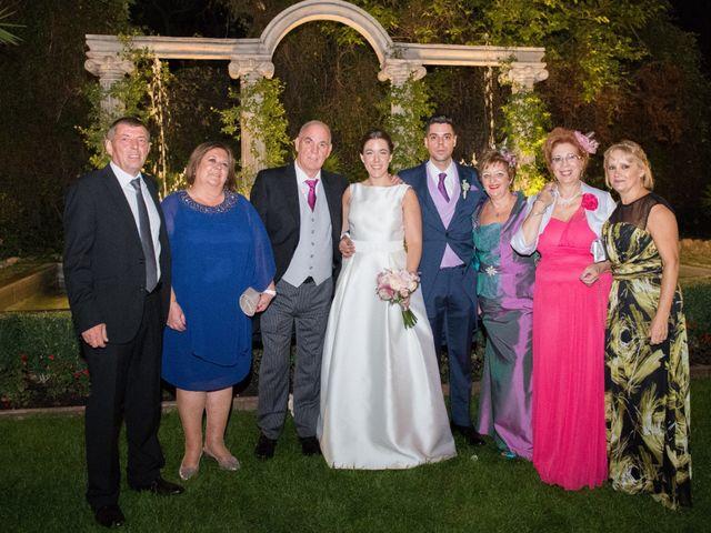 La boda de Arturo y Sara en Madrid, Madrid 47