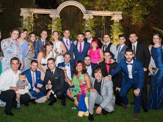 La boda de Arturo y Sara en Madrid, Madrid 48