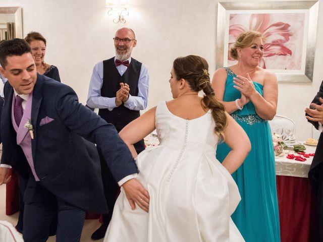 La boda de Arturo y Sara en Madrid, Madrid 50