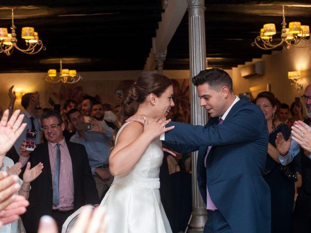 La boda de Arturo y Sara en Madrid, Madrid 51