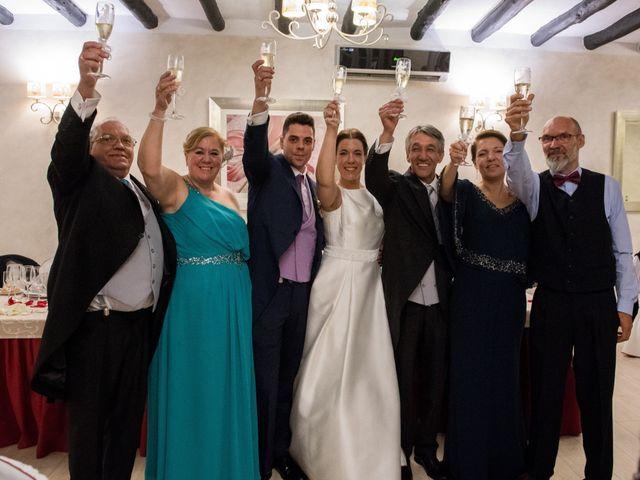La boda de Arturo y Sara en Madrid, Madrid 52
