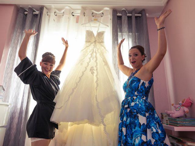 La boda de Miguel y Natalia en Madrid, Madrid 7