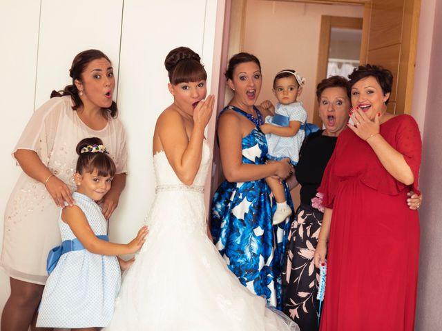 La boda de Miguel y Natalia en Madrid, Madrid 9