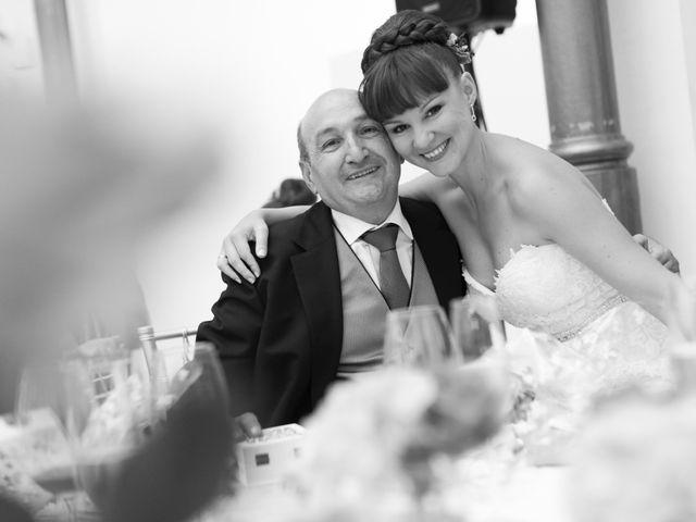 La boda de Miguel y Natalia en Madrid, Madrid 26