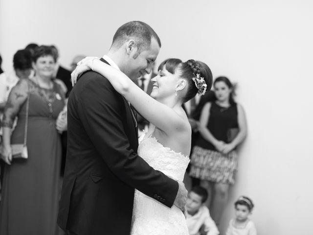 La boda de Miguel y Natalia en Madrid, Madrid 27