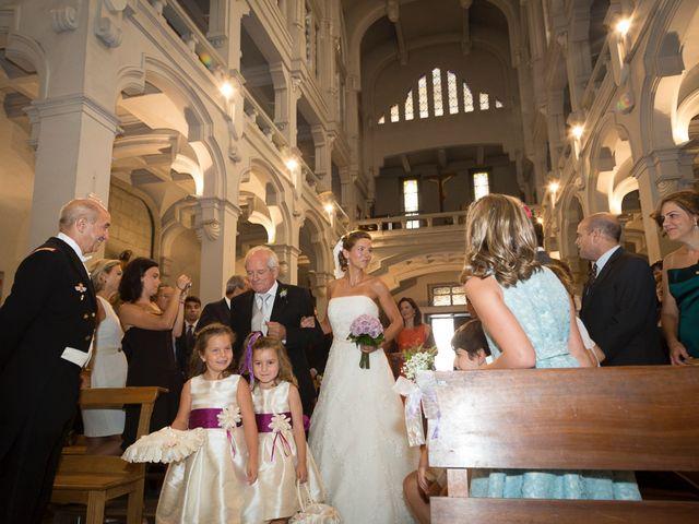 La boda de Nacho y Beatriz en Madrid, Madrid 11