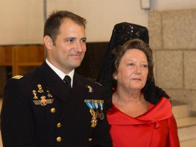 La boda de Nacho y Beatriz en Madrid, Madrid 12