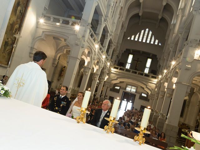 La boda de Nacho y Beatriz en Madrid, Madrid 14