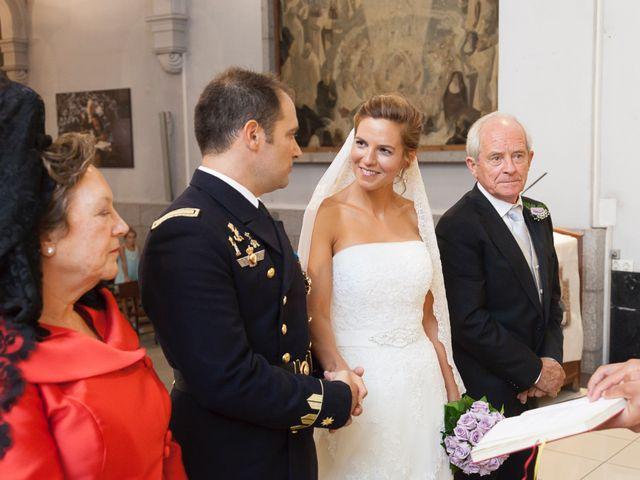 La boda de Nacho y Beatriz en Madrid, Madrid 15