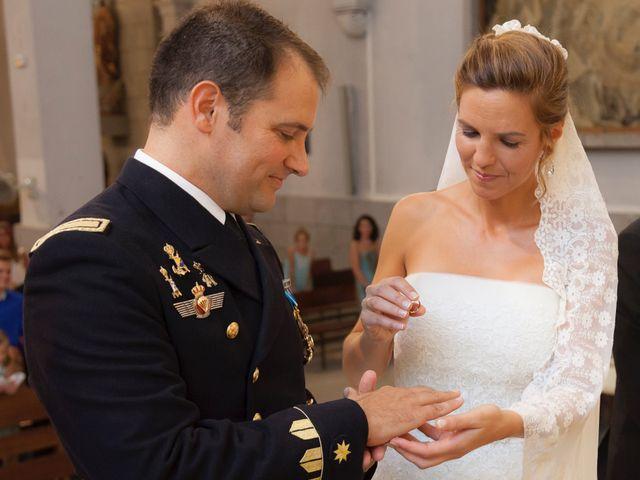 La boda de Nacho y Beatriz en Madrid, Madrid 16