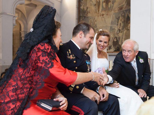 La boda de Nacho y Beatriz en Madrid, Madrid 18