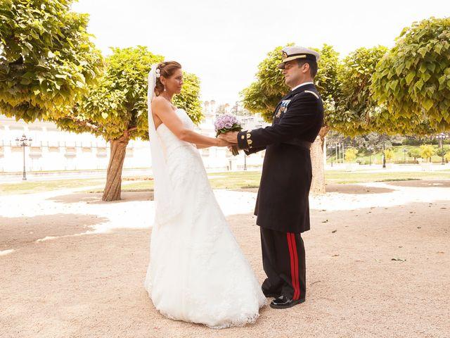 La boda de Nacho y Beatriz en Madrid, Madrid 22