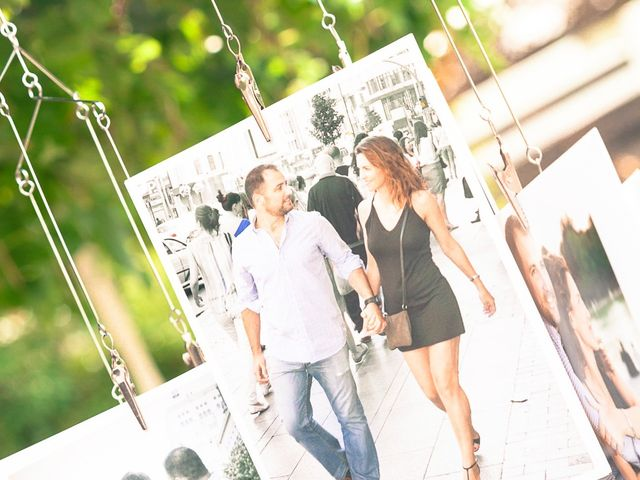 La boda de Nacho y Beatriz en Madrid, Madrid 24