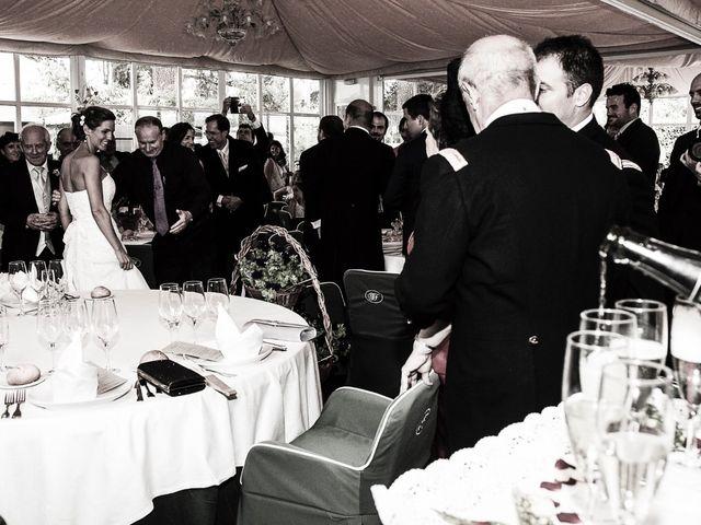 La boda de Nacho y Beatriz en Madrid, Madrid 30