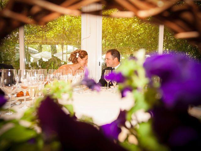 La boda de Nacho y Beatriz en Madrid, Madrid 31