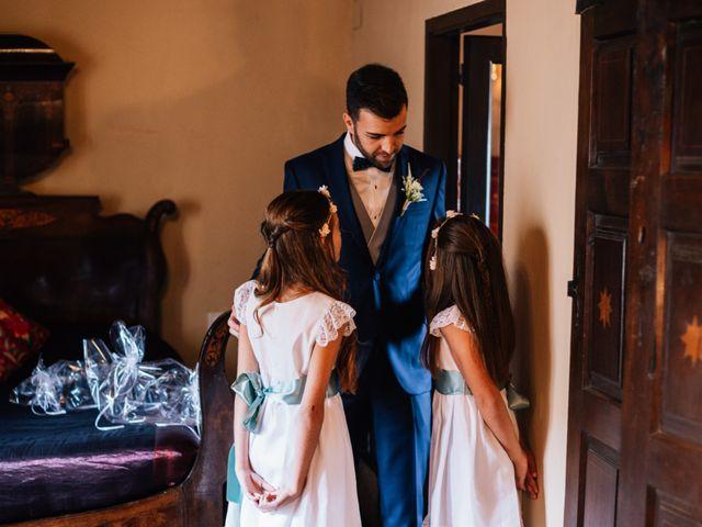 La boda de Víctor y Carol en Sant Pere Pescador, Girona 24