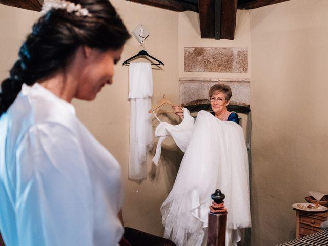 La boda de Víctor y Carol en Sant Pere Pescador, Girona 29