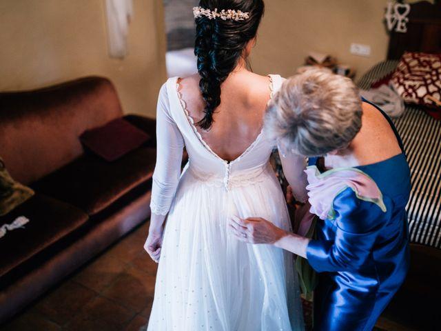 La boda de Víctor y Carol en Sant Pere Pescador, Girona 31
