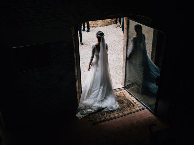 La boda de Víctor y Carol en Sant Pere Pescador, Girona 38