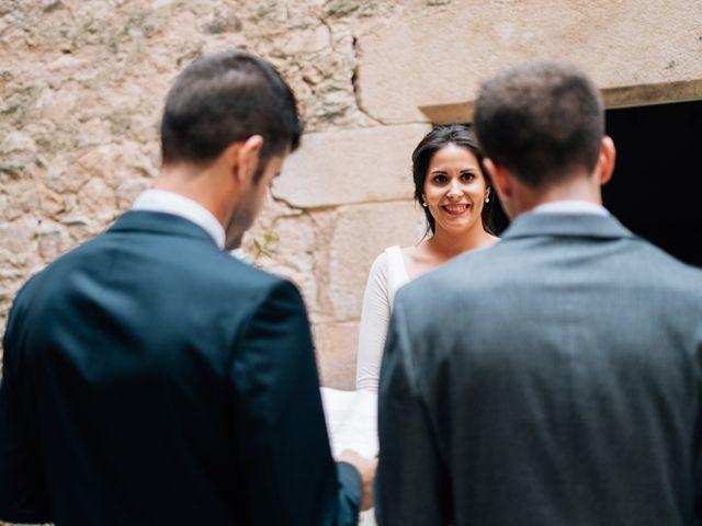 La boda de Víctor y Carol en Sant Pere Pescador, Girona 40