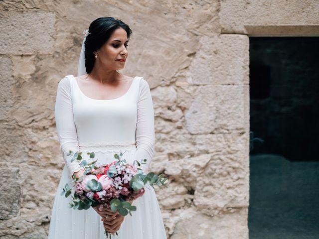 La boda de Víctor y Carol en Sant Pere Pescador, Girona 41