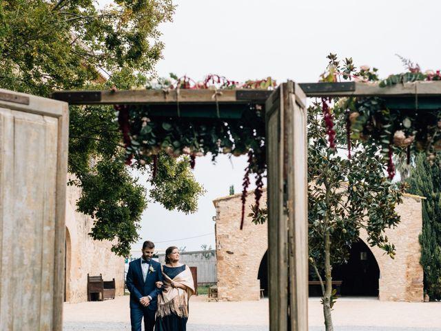 La boda de Víctor y Carol en Sant Pere Pescador, Girona 44