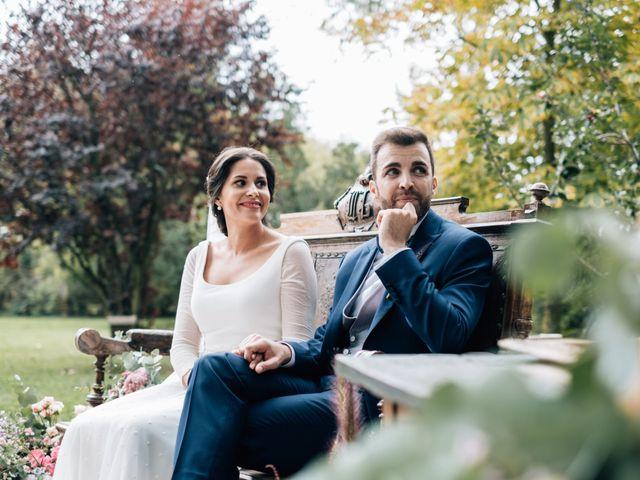 La boda de Víctor y Carol en Sant Pere Pescador, Girona 58