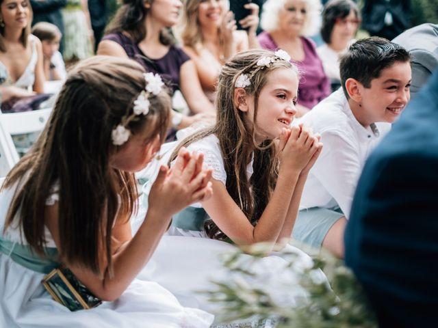 La boda de Víctor y Carol en Sant Pere Pescador, Girona 59