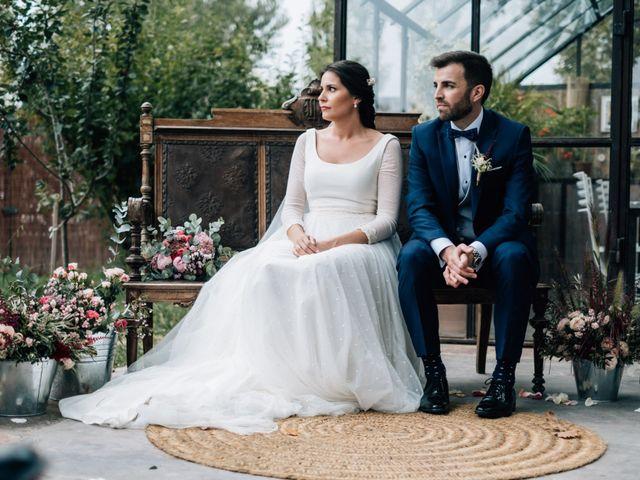 La boda de Víctor y Carol en Sant Pere Pescador, Girona 64