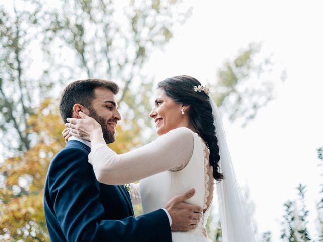 La boda de Víctor y Carol en Sant Pere Pescador, Girona 73