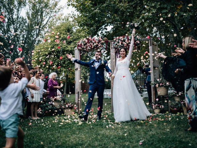 La boda de Víctor y Carol en Sant Pere Pescador, Girona 81